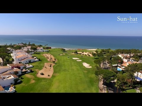Vale Do Lobo Resort, Algarve - Luxury Villas, Golf And Great Times