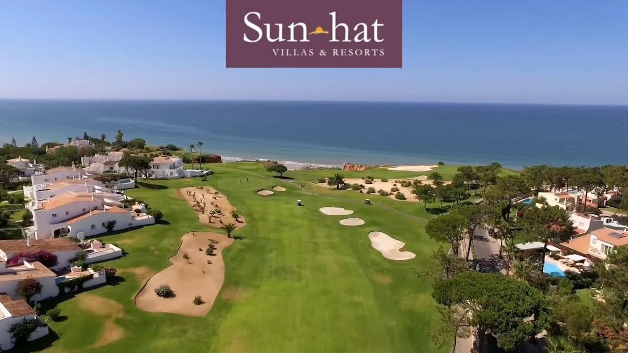 Vale do lobo resort algarve luxury villas golf and great times