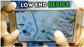 HOW TO FIX LAG AND RENDERING PROBLEM IN PUBG MOBILE