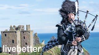 Música escocesa tradicional instrumental de gaita celta thumbnail