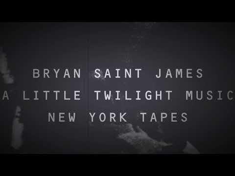 Bryan Saint James 'Atmos  No  15, Electric Grids'