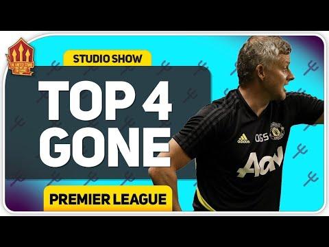 Top 4 Gone? Goldbridge and Flex Premier League Show