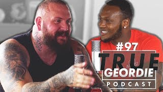 KSI COACH: VIDDAL RILEY | True Geordie Podcast #97