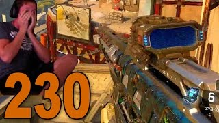 Black Ops 3 GameBattles - Part 230 - OUR MOST HILARIOUS EPISODE