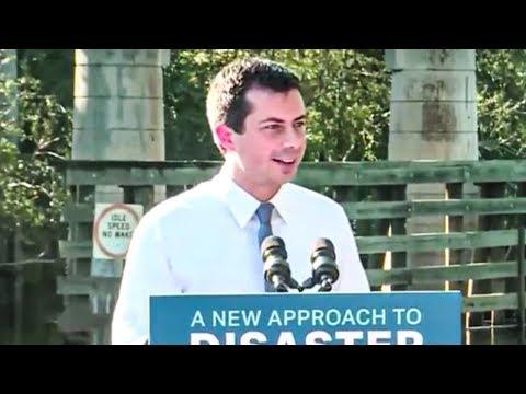 Pete Buttigieg Peddles Total Scam Healthcare Plan thumbnail