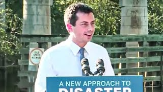Pete Buttigieg Peddles Total Scam Healthcare Plan