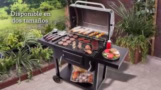 Barbacoa Charbroil Performance 580