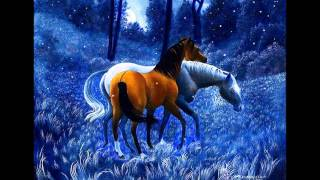 And On The 8th Day   God Made A Horse