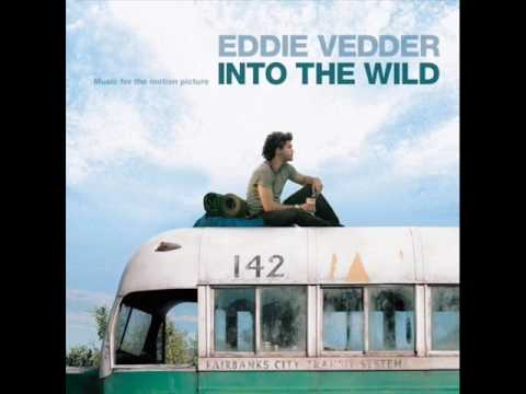 Eddie Vedder - End Of The Road (Into The Wild OST)