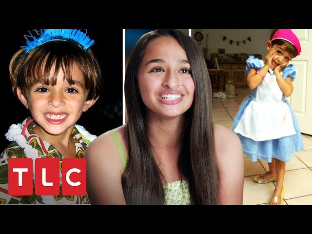 Jazz, la vida de una niña transgénero | Soy Jazz | TLC Latinoamérica