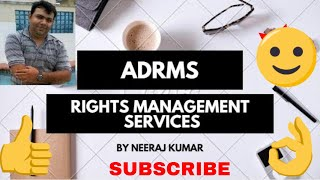 AD-RMS (Righhts Management Services) on Windows 2012 R2