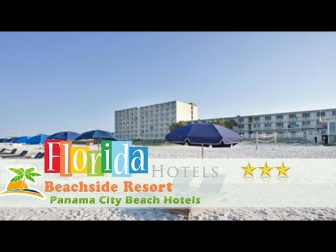 Beachside Resort - Panama City Beach Hotels, Florida