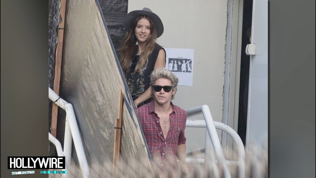 Is niall horan dating someone right now