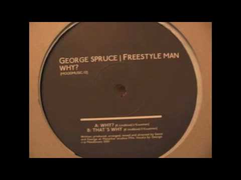 Freestyle Man & George Spruce - That's Why (MOODMUSIC)