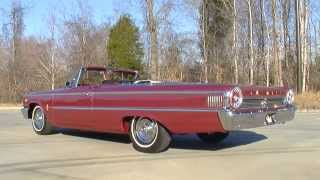 135049 / 1963 Ford Galaxie 500 XL