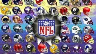 2016-17 NFL Season Predictions