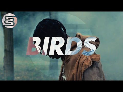 "[SOLD] Travis Scott x Kanye West Type Beat ""Birds"" - Prod by Erock Beats"