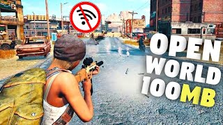Top 10 Offline Open World Games for Android Under 100MB [GameZone]