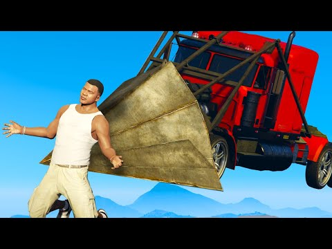Thumbnail: GTA 5 WINS & FAILS #29 (BEST GTA 5 Stunts & Funny Moments Compilation)