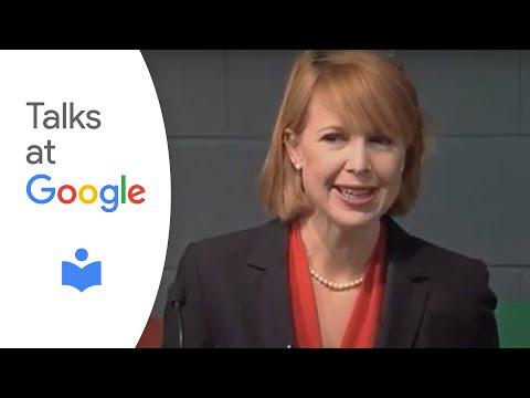 Authors@Google: Kimberly Dozier