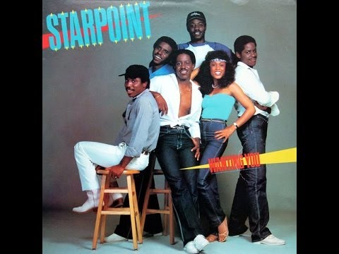 Starpoint - Wanting You (1981)
