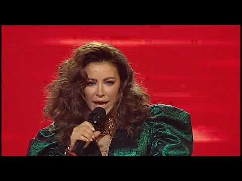 Ани Лорак - Мы нарушаем   Новогодний концерт «На Интере – Главная елка страны»