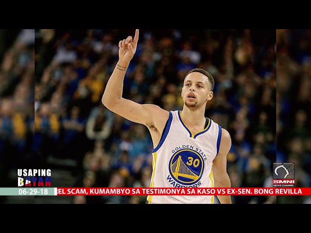 Warriors At Stephen Curry Nanguna Sa Most Popular Merchandise List