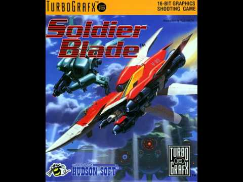 TOP 5 PC Engine Music OST