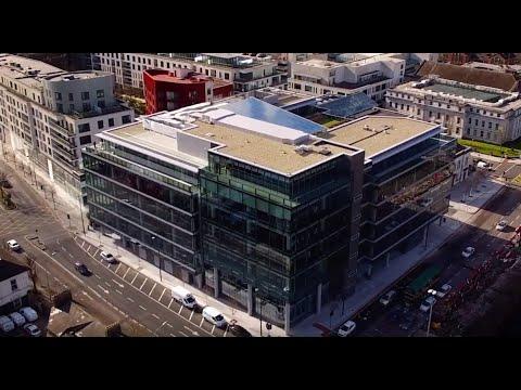 .千億級市場規模,智慧建築發展有哪些關鍵點?