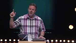 New Testament Prophet - Kris Vallotton, Bethel Church