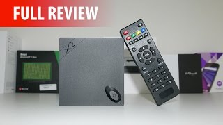 Beelink X2 - $35 4K Android Media Player - Full Review!