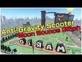 MOON BOUNCE GLITCH ANTI GRAVITY SCOOTER Super Mario Odyssey mp3