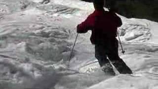 Ski Sundown 2007-08 Mogul Tribute