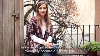 Talking with Ivana from FashionQuite | TheMagBlog by Stradivarius