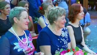 Гречачины Андрей и Екатерина (Наш Свадебный фильм) 31.08.2014