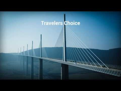 Travelers Choice: France || Places To Travel In Europe