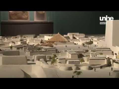 Archéologie nubienne. Exposition au Laténium