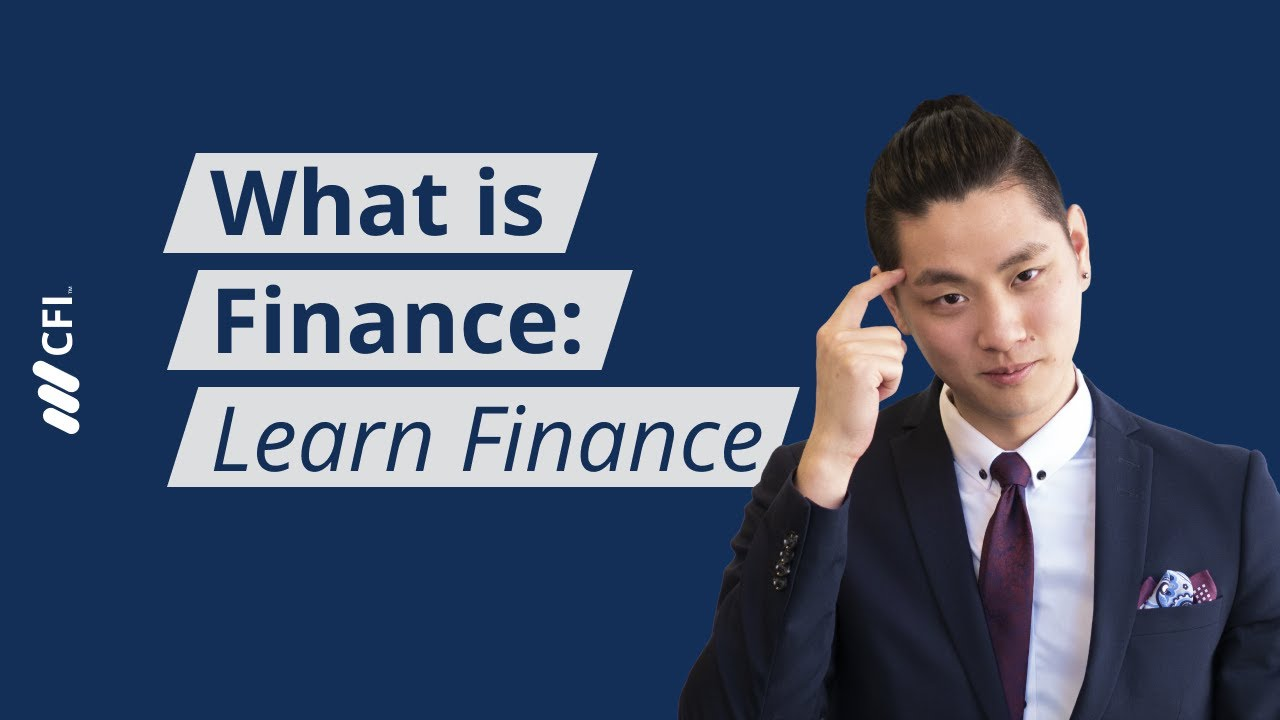 What Is Finance Definition Overview Types Of Finance