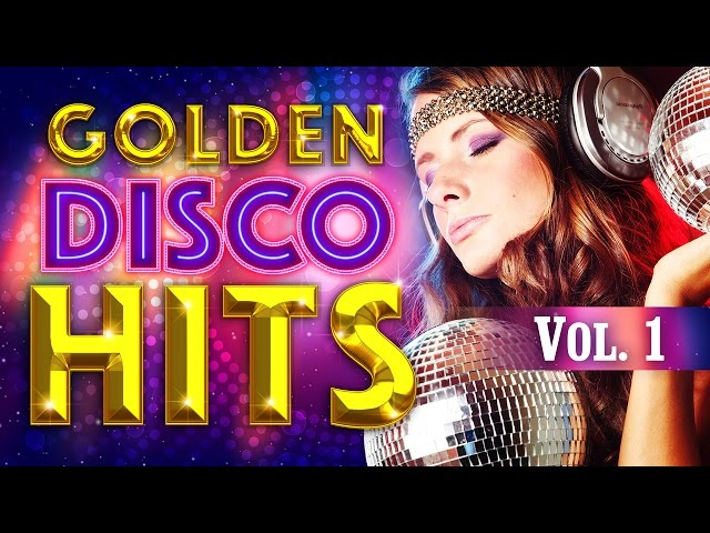Golden Disco Mix - Remember The Best Hits of 8090