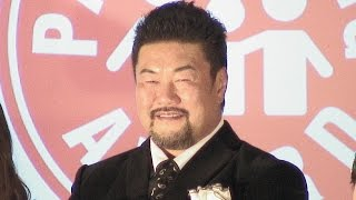 第8回「ペアレンティングアワード」授賞式が2015年12月1日に行われた。