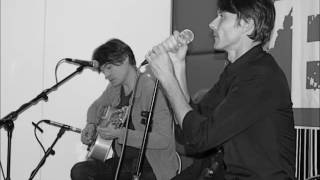Suede - Beautiful Ones (Acoustic)