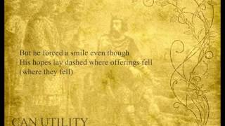 Genesis - Can-Utility And The Coastliners (lyrics)