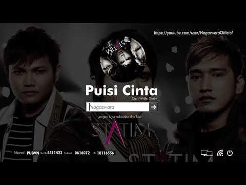 Statim - Puisi Cinta (Official Audio Video)