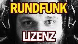 Ich bin jetzt 2 Fernsehsender: Gronkh und die RUNDFUNKLIZENZ!