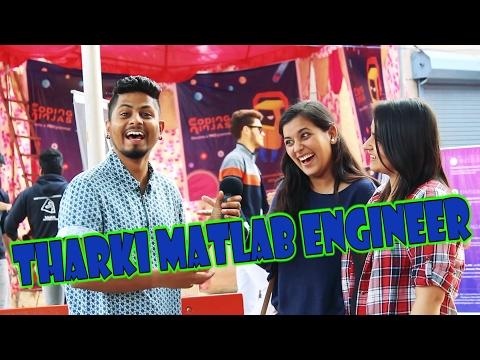 ARE ENGINEERS THARKI ?? | Crazy Duksh