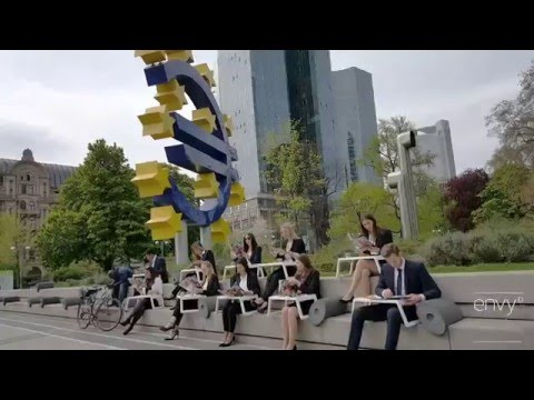 F.A.Z. 'WOCHE' Launch / April 2016 / Frankfurt am Main