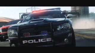 NFS Most Wanted 2012 Trailer ft. Nine Thou (Superstars Remix)