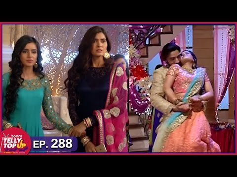 Meghna & Naina Get Shocking News About Their Mother | Ricky & Sita's Romantic Dance & More