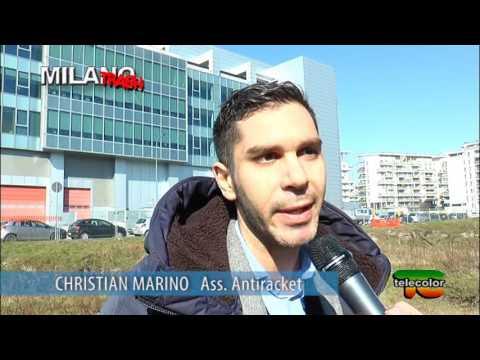 Milano Trash: Rogoredo ex chimici