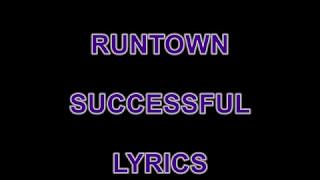 Runtown- Successful Lyrics